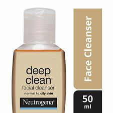 Face Cleanser Neutrogena (Normal to Oily Skin) 50 ML