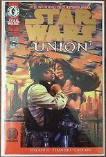 Star Wars: Union #1 - Dynamic Forces Variant - Comic Book - Mara Jade! - DHC
