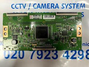 T-Con Board 4CN17D 4024D1