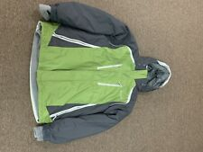 Men's Columbia Interchange 3-in-1 Ski Jacket Men's Size l