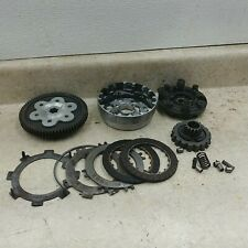 Fit HONDA c70 c90 c100 c110 70cc 110cc engine transmission gear shaft assembly