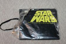 Vintage 1977 Ben Cooper Star Wars Lord Darth Vader Costume Cape Only