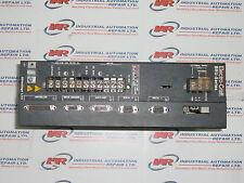 ELECTRO CRAFT SERVO DRIVE (BRU-SERIES)  DDM-030 PART NO: 9101-1396