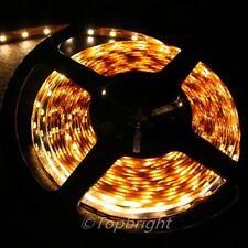 10X 5m 500cm Warm White SMD 3528 Flexible 300 LED Strip
