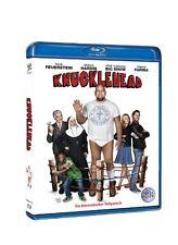 Knucklehead - Ein bärenstarker Tollpatsch (Big Show) WWE Blu-ray Disc NEU + OVP!