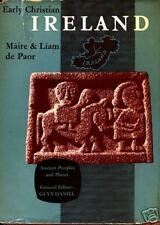 Early Christian Ireland HB (1958) by de Paor