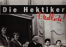 SELTEN !!! DIE HEKTIKER - ENDLICH ! / 1991 GIG RECORDS