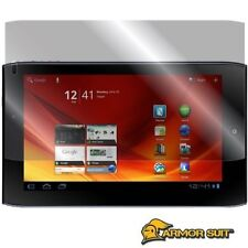ArmorSuit MilitaryShield - Acer Iconia Tab A100 Screen Protector w/ Warranty NEW