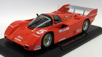Norev 1/18 Scale Diecast - 187409 Porsche 962 IMSA Winner 12H Sebring 1986