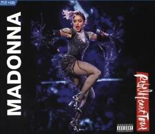 MADONNA: REBEL HEART TOUR NEW BLU-RAY DISC