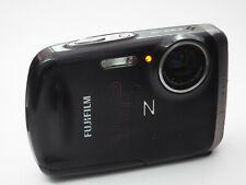 Fujifilm FinePix Z Series Z33WP 10.0MP Digital Camera - Black