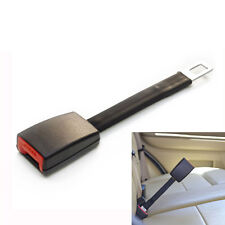 1 X UNIVERSAL CAR AUTO SEAT BELT EXTENDER EXTENSION BUCKLE SAFETY CLIP 25CM*5CM