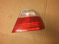 2000 2001 2002 2003 BMW M3 325Ci 330Ci coupe right rh tail light lamp 8383826