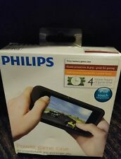 Philips Power Game Case with Batteries for 2nd Gen iPod Touch Black
