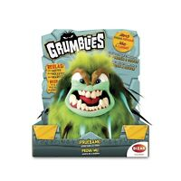 Bizak GrumbliesTremor Toy Electronic, With Sounds and Vibration - Interactive