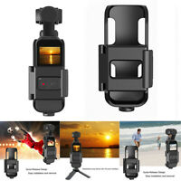 For DJI OSMO Pocket Camera Accessories Extension Mount Holder Stand Bracket BM3S