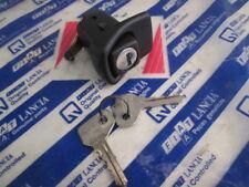 Maniglia porta destra 5756897 con doppie chiavi originali Fiat Panda 30[6223.17]