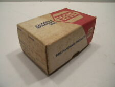 """Nos Vintage Napa Tire Hardware Products 2992-02 Cone Shape 1.75"""" Grinding Wheel"""
