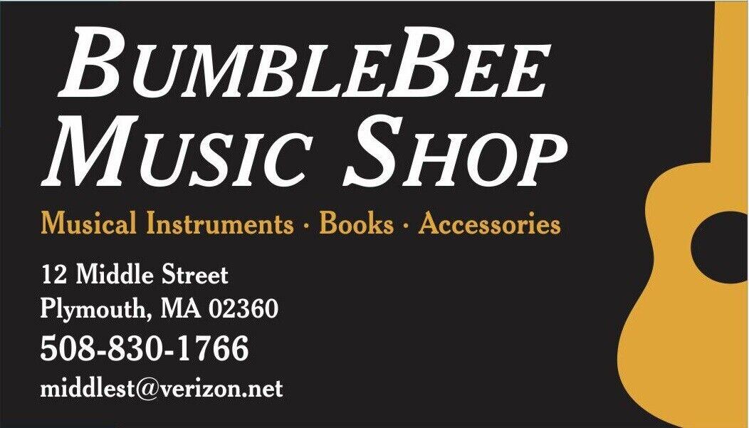 BumbleBee-Music