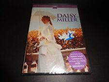 DAISY MILLER-Young liberated American CYBILL SHEPHERD shocks Victorian society