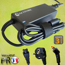 ALIMENTATION CHARGEUR POUR Sony VAIO 19.5V 3.3A 65W Charger