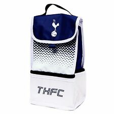 Tottenham Hotspur FC Official Licensed Fade Insulated Football Crest Lunch Bag