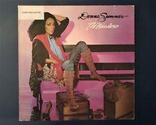 """Donna Summer – The Wanderer (Vinyl 12"""", LP, Album)"""