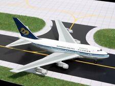 Gemini Jets 1:400 Scale Mandarin Airlines Boeing 747SP GJMDA309