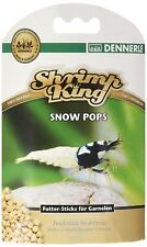 Dennerle Shrimp King Snow Pops 40g