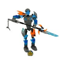 LEGO Bionicle Gali Uniter of Water Set 71307 Complete No Instructions No Box