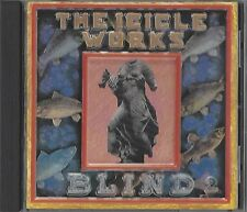 THE ICICLE WORKS / BLIND * NEW CD 1988 * NEU *