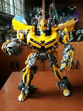 TRANSFORMERS ROTF REVENGE OF THE FALLEN SUPREME CLASS BATTLE OPS BUMBLEBEE