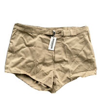 USMC US NAVY SEALS TEAM UDT DIVERS SWIMMERS SHORTS NWT SIZE 40