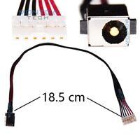 Câble connecteur de charge Asus K550V DC IN Power Jack alimentation