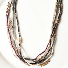New Premier Designs Strands Necklace Gift Fashion Women Jewelry 2Colors Chosen