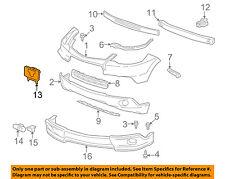 Acura HONDA OEM 07-09 RDX-License Plate Bracket Mount Holder 71145STKA00