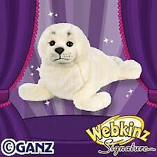 Seal Webkinz Stuffed Animals