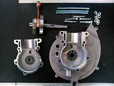 Blocco motore nuovo Piaggio Ciao albero motore spinotto 12mm