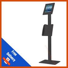 Anti-Theft Floor Stand Chiosco & catalogo Titolare Per iPad 2/3/4/Air/Air2/Pro 9.7