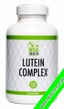 LUTEIN COMPLEX 50 MG LUTEIN WITH GRAPE SEED 2500 MG AND ZEAXANTHIN 120 TABLETS