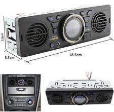 Bluetooth Car MP3 FM Radio Player Stereo Audio AUX Media Speaker Handsfree 12V