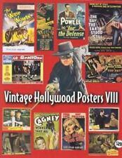 Vintage Movie Posters: Vintage Hollywood Posters VIII 8 (2004, Paperback)