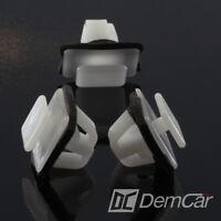 15x Coupez Clips de Moulage Clips Coupez Clips Universel pour Hyundai et Kia
