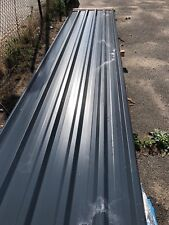 Trapezblech Dachplatten Profilblech Materialstärke: 0,75 mm anthrazit