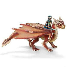 *NEW* SCHLEICH 70465 Bayala Young Dragon Rider & His Dragon - RETIRED