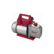 Robinair Vacuum Pump, 5 CFM, 2 Stage, air conditioning tools #15500