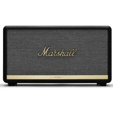 Marshall Stanmore II Wireless Bluetooth Speaker - Manufacturer refurbished