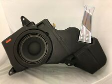 8615002060 Toyota OEM 09-10 Matrix Stereo Audio Speaker Subwoofer