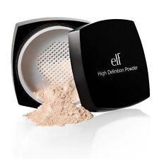ELF E.l.f. High Definition HD Loose Powder Soft Luminance 8g #83333