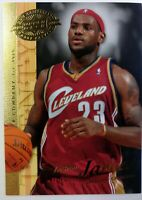 2008 08 Upper Deck 20th Anniversary Hobby Preview Lebron James #UD-2 UDC20